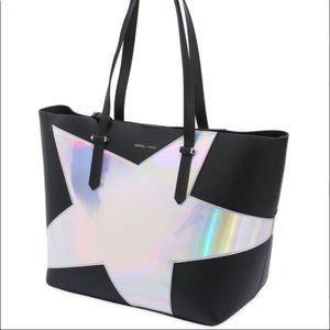 Kendall & Kylie Izzy Star Handbag